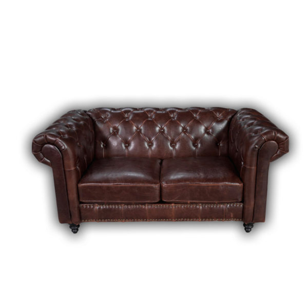 Chesterfield Sofa Two