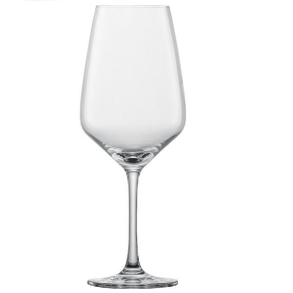 Weinglas Taste