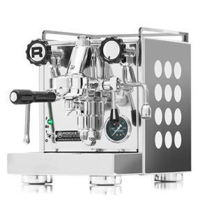 bargusto_Espressomaschine